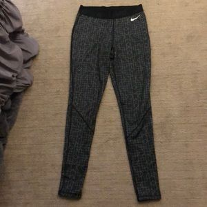 Nike Pro Workout Pants